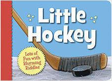 Cover: Little Hockey