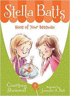 Cover: Stella Batts None of Your Beeswax