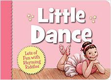 Cover: Little Dance
