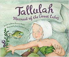 Cover: Tallulah