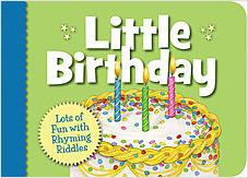 Cover: Little Birthday