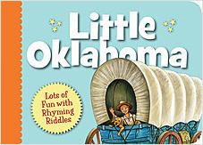Cover: Little Oklahoma