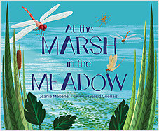 Cover: At the Marsh in the Meadow