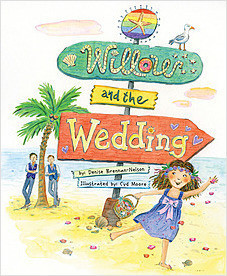 Cover: Willow and the Wedding