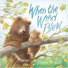 Cover: When the Wind Blew