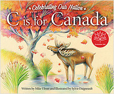 Cover: C is for Canada