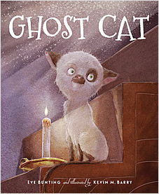 Cover: Ghost Cat