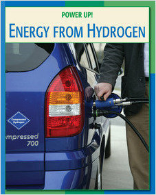 Cover: Energy from Hydrogen