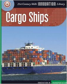 Cover: Cargo Ships