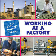 Cover: Working at a Factory