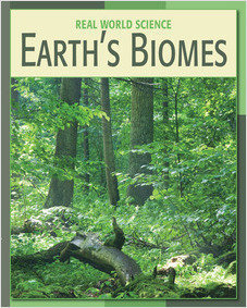 Cover: Earth's Biomes