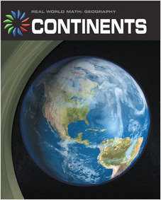 Cover: Continents