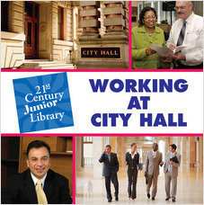 Cover: Working at City Hall