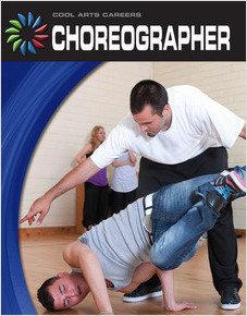 Cover: Choreographer