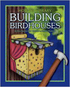 Cover: Building Birdhouses