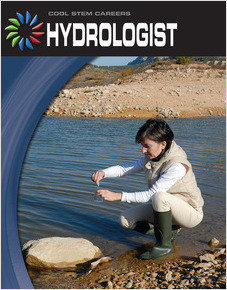 Cover: Hydrologist