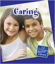 Cover: Caring