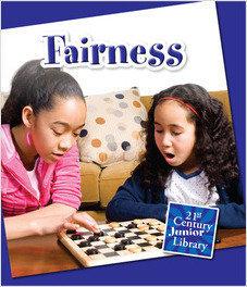 Cover: Fairness