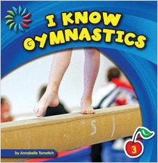Cover: I Know Gymnastics