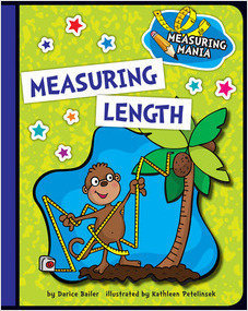 Cover: Measuring Length