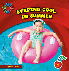 Cover: Keeping Cool in Summer