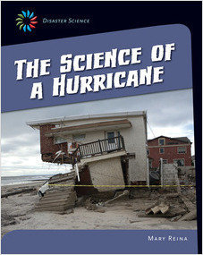 Cover: The Science of a Hurricane
