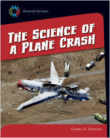 Cover: The Science of a Plane Crash