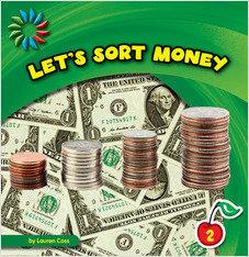 Cover: Let's Sort Money