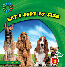 Cover: Let's Sort by Size