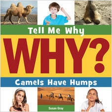 Cover: Camels Have Humps