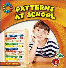 Cover: Patterns at School