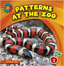 Cover: Patterns at the Zoo