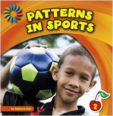 Cover: Patterns in Sports