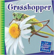 Cover: Grasshopper