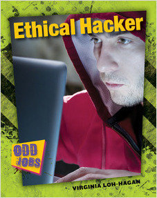 Cover: Ethical Hacker