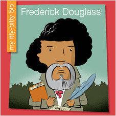 Cover: Frederick Douglass