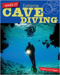 Cover: Extreme Cave Diving