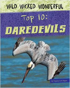 Cover: Top 10: Daredevils