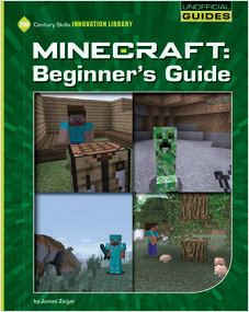 Cover: Unofficial Guides