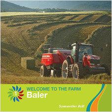 Cover: Baler