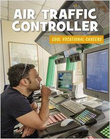 Cover: Cool Vocational Careers