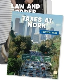 Cover: A Citizen's Guide