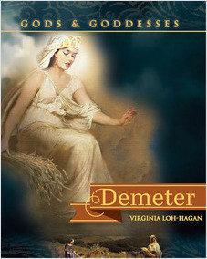 Cover: Demeter