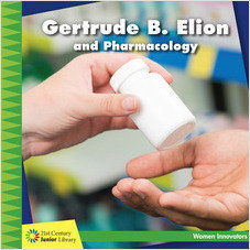 Cover: Gertrude B. Elion and Pharmacology