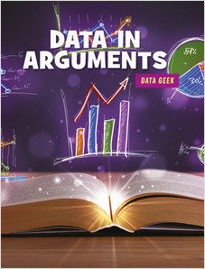 Cover: Data in Arguments