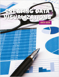Cover: Creating Data Visualizations