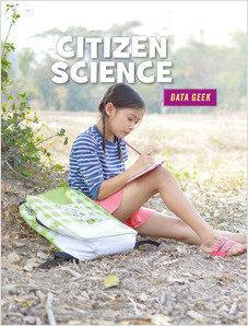 Cover: Citizen Science