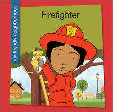 Cover: Firefighter