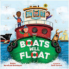 Cover: Boats Will Float