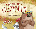 Cover: Don't Call Me Fuzzybutt!